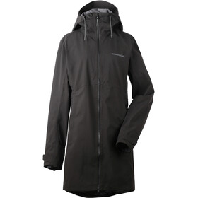 Didriksons 1913 Bea Parka Mujer, black